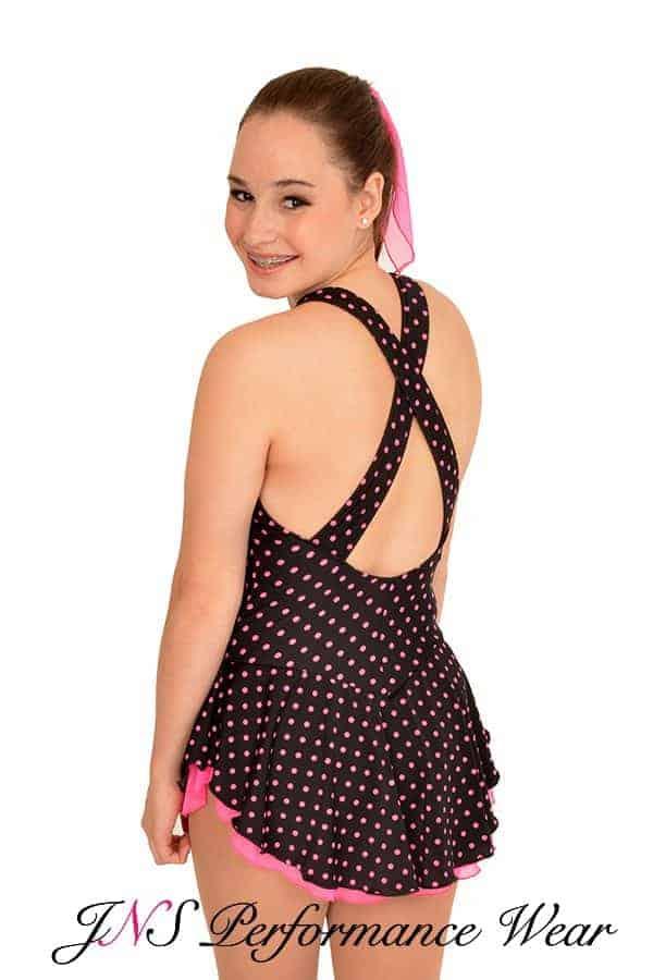 2112 Emily Polk-a-Dots back
